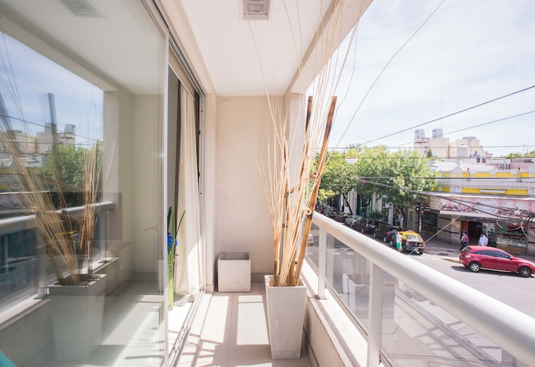 Soho Point Suites, Buenos Aires