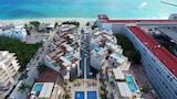 Choose this Apart-hotel in Playa del Carmen - Online Room Reservations
