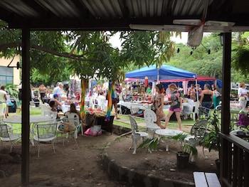 Fotografia do Backpackers Hostel em Kingston