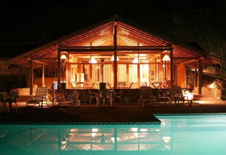 Pousada Quilombo Resort, Sao Bento do Sapucai, Išorė