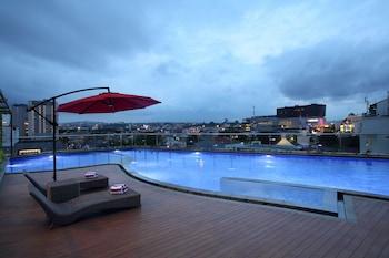 スマラン、グランディカ ホテル スマランの写真