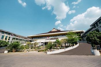 Semarang bölgesindeki Capital O 1571 Utc Hotel Semarang resmi