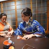 Traditional Σπίτι σε Συγκρότημα Κατοικιών (Japanese Style) - Περιοχή καθιστικού