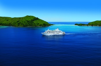 Picture of Captain Cook Cruises - Fiji Cruise Line - All Inclusive in Nadi