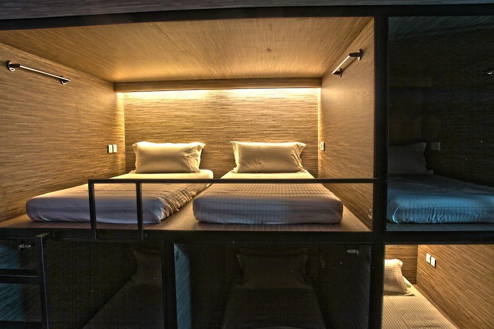 Δωμάτιο (Couple Pod in Mixed Room) - Δωμάτιο επισκεπτών