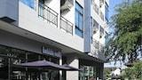 Sélectionnez cet hôtel quartier  à Bangkok, Thaïlande (réservation en ligne)