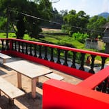 Сімейний номер (Superior) - Балкон
