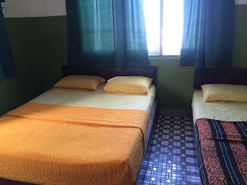 תמונה של Sri Cemerlang Lodge בKota Bharu