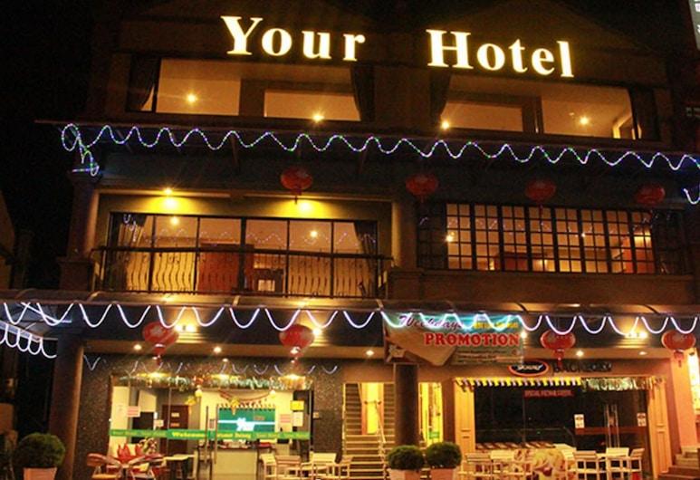 Your Hotel, Genting Highlands