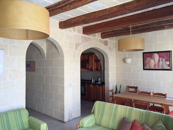 Picture of Qronfla Farmhouse B&B in Zebbug