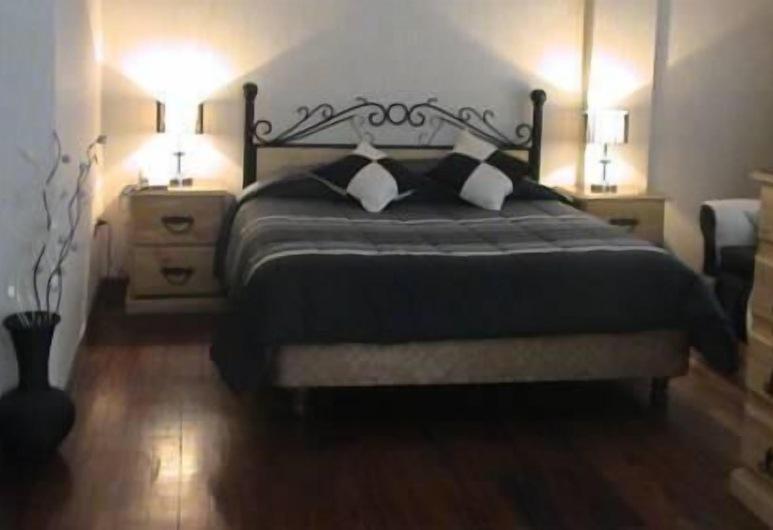 Hotel Avenida, La Paz, Camera doppia, bagno privato, Camera