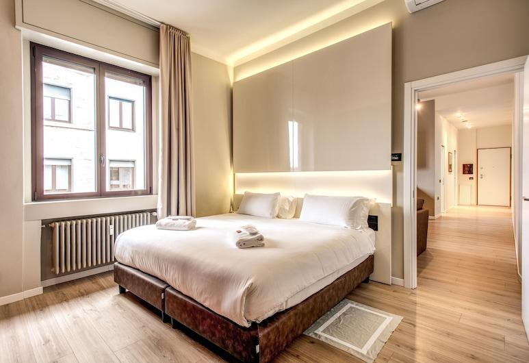 Luxury Apartments Suite Santa Tecla, Milan, Executive Suite, Room