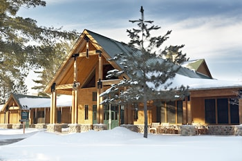 Imagen de Heartwood Conference Center & Retreat en Trego