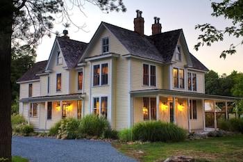 Selline näeb välja George Brooks House B&B, St. Michaels