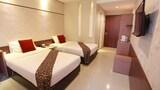 Sélectionnez cet hôtel quartier  Semarang, Indonésie (réservation en ligne)