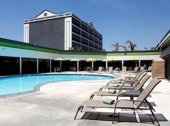 Fotografia do Radisson Hotel Oakland Airport em Oakland