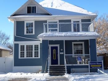 Picture of Bedside Manor B&B in Regina