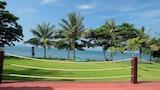 Sélectionnez cet hôtel quartier  Laem Ngop, Thaïlande (réservation en ligne)