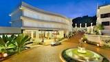 Sélectionnez cet hôtel quartier  à Arpora, Inde (réservation en ligne)