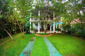 Bild vom Mothers Place Nimala in Hikkaduwa