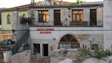 Choose This Cheap Hotel in Nevsehir