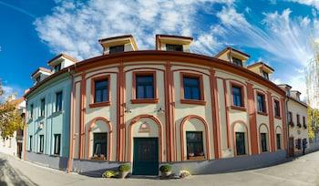 Picture of Apartmány U Zvonu in Cesky Krumlov