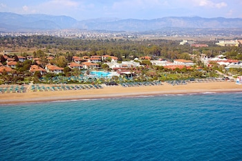 Nuotrauka: Paloma Paradise Beach - All Inclusive, Side