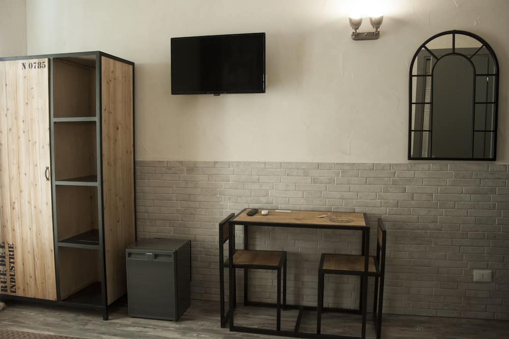 Chambre Triple - Mini-réfrigérateur