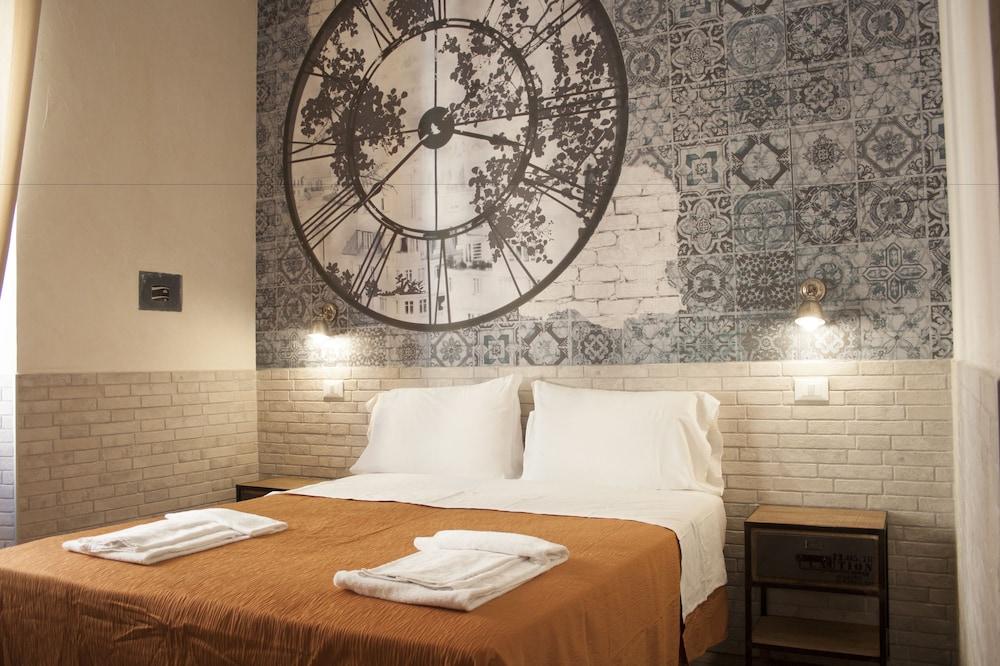 Hotel Agorà, Rome