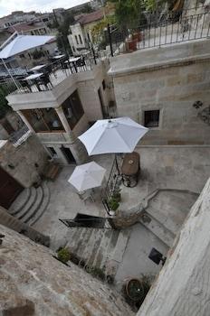 Picture of Cappadocia Castle Cave Hotel in Urgup