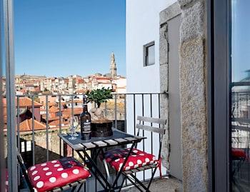 Fotografia do Old City Design Apartments em Porto