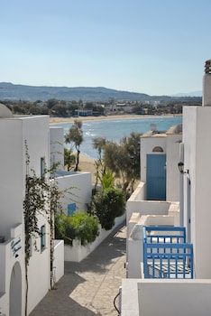 Picture of Antony Apartments in Naxos