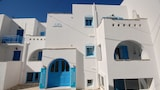 Book this Parking available Hotel in Naxos