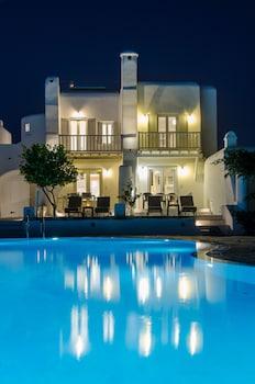 ภาพ Naxian Queen Luxury Villas & Suites ใน Naxos