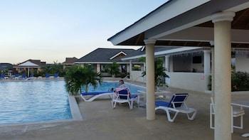 Φωτογραφία του Ocho Rios Villa at Coolshade V, St. Ann's Bay