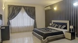 Choose this Apartment in Lagos - Online Room Reservations