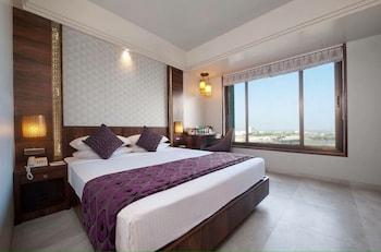 Picture of Fabhotel Crawford Inn in Mumbai