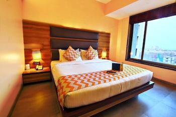 Picture of FabHotel Crawford Inn South Mumbai in Mumbai
