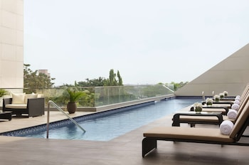 Bild vom Radisson Blu Lagos Ikeja Hotel in Lagos