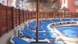 Hoteles en Tossa de Mar: alojamiento en Tossa de Mar: reservas de hotel