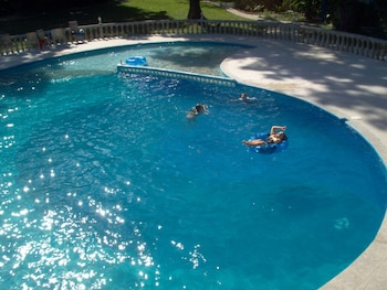 Choose This Cheap Hotel in Belmopan