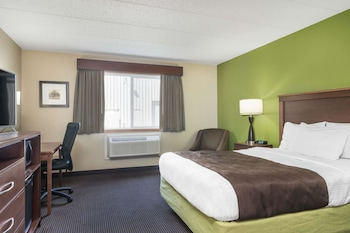 Picture of AmericInn by Wyndham Little Falls in Little Falls