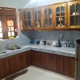 Basic Double Room, 1 Double Bed, Lake View - Shared kitchen