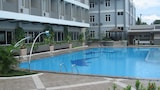 Reserve this hotel in Mandau, Indonesia