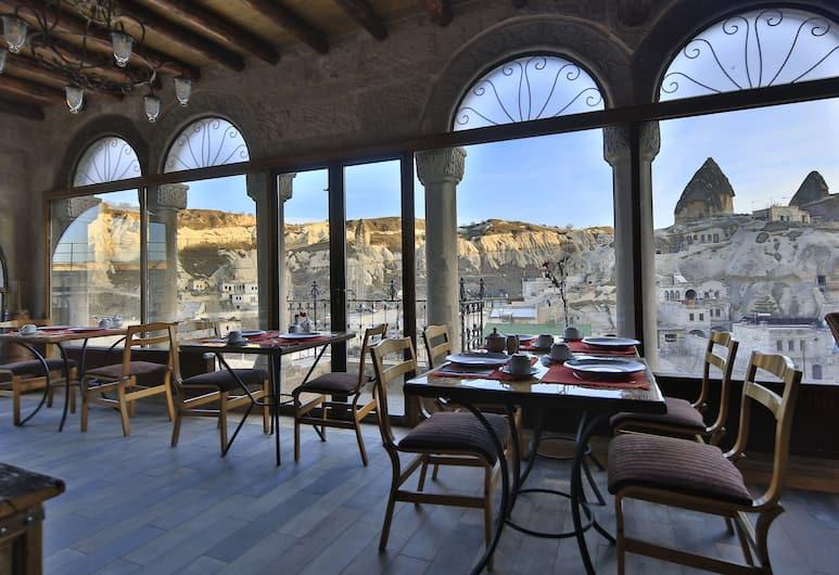 Tekkaya Cave Hotel, Nevsehir, Restaurant