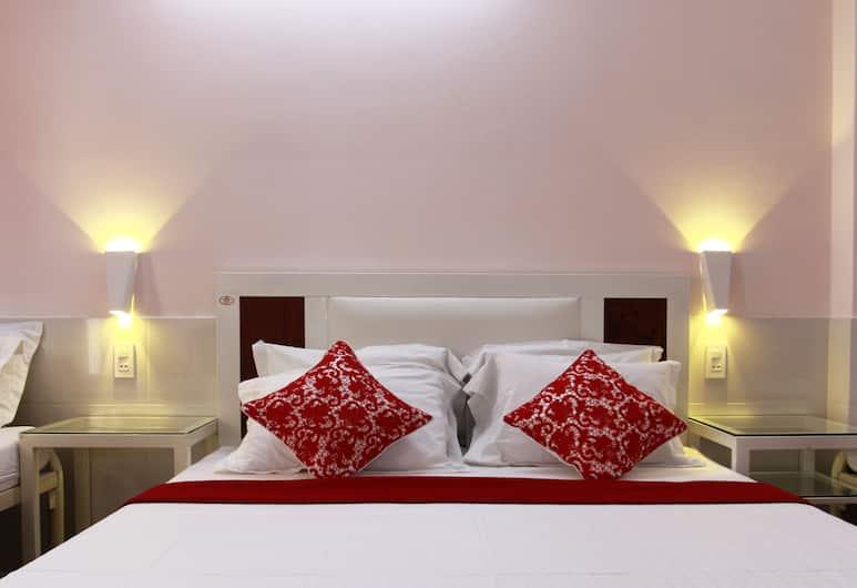 Quang Guest House, Ho Chi Minh-Stad, Familiekamer, Kamer