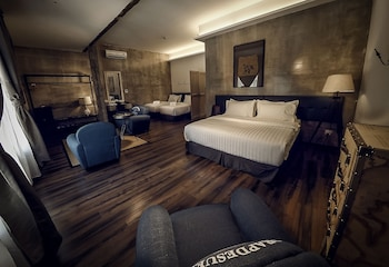 Picture of Merton Hotel Ipoh in Ipoh