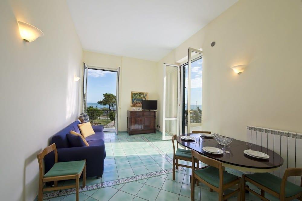 公寓, 2 間臥室 (Antonietta) - 客廳