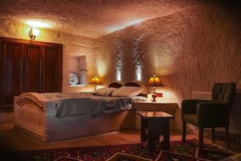 Nevşehir bölgesindeki Asteria Cave Hotel resmi