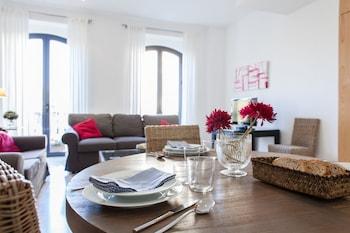 Bild vom Sevilla Luxury Rentals in Sevilla